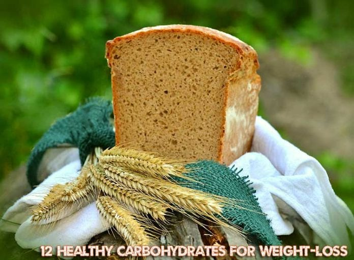 12 Healthy Carbs