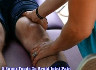 5 Super Foods For Joint Pain