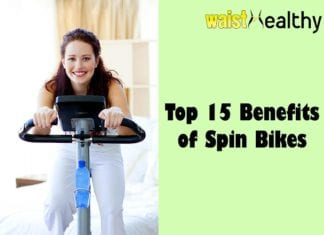 Benefits of Spin Bikes