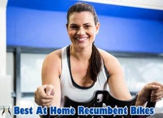 Best at home recumbent bikes