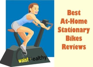 BEST at Home Stationary Bike
