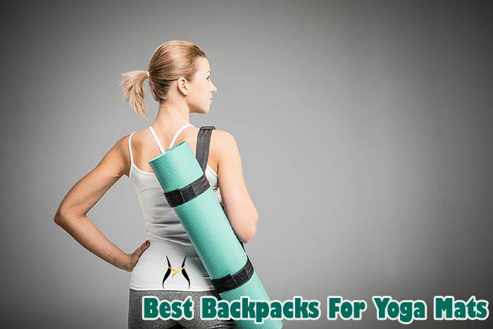 Best backpacks for yoga mats