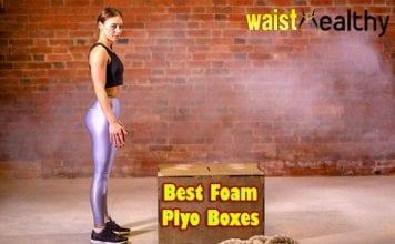 Best Foam Plyo Boxes
