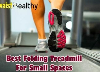 Best Folding Treadmill For Small Spaces