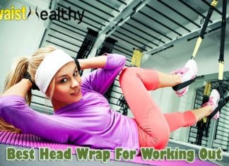 Best Head Wrap For Working Out