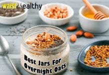 Best Jars For Overnight Oats