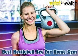 Best Kettlebell Set For Home Gym