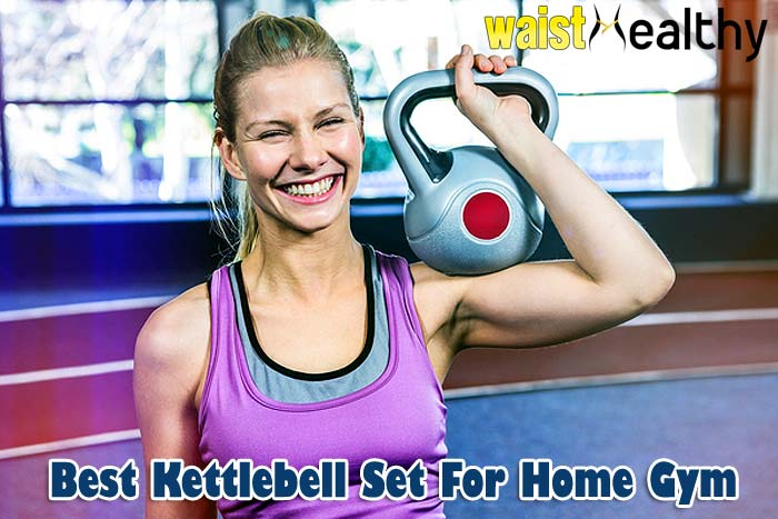 Best Kettlebell Set For Home Gym