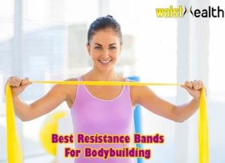 Best Resistance Bands For Bodybuilding