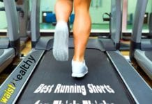Best Running Shorts For Thick Thighs