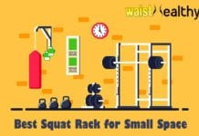 Best Squat Rack For Small Space