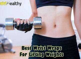 Best Wrist Wraps For Lifting Weights