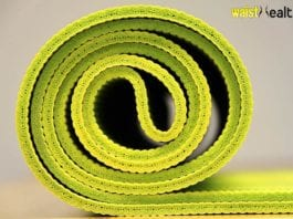 Best Yoga Mats For Grip