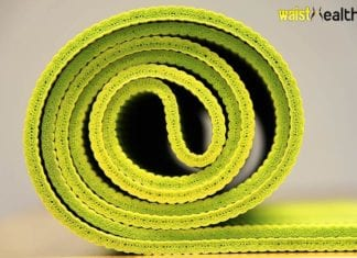 Best Yoga Mats For Grip