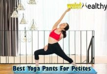 Best Yoga Pants For Petites