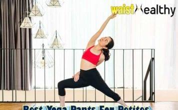 Best Yoga Pants For Petites