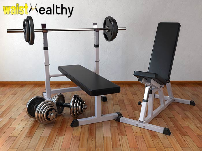 Different Types Of Weight Benches