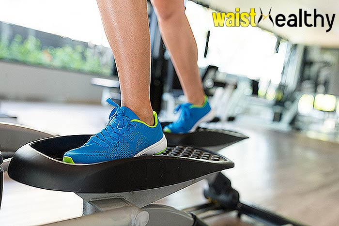 Do Ellipticals Help Lose Belly Fat?