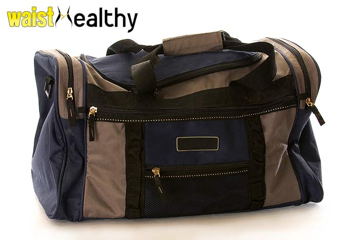 Gym Bag For Crossfit Essentials