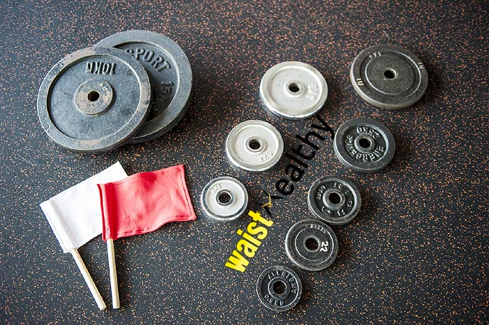 How Do Weight Plates Help In Fitness?