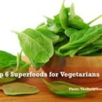 super 7 food for vegetarians