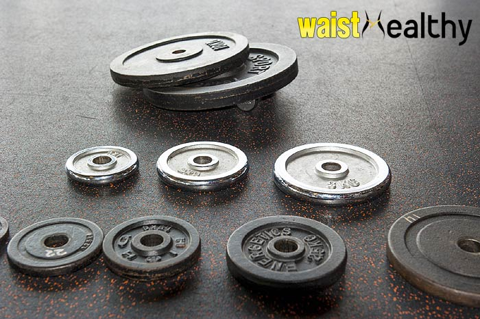What Are Weight Plates?