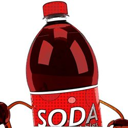 3 Reasons to Ditch Diet Sodas