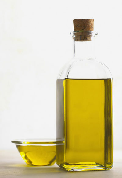 Olive Oil: Monounsaturated Fat