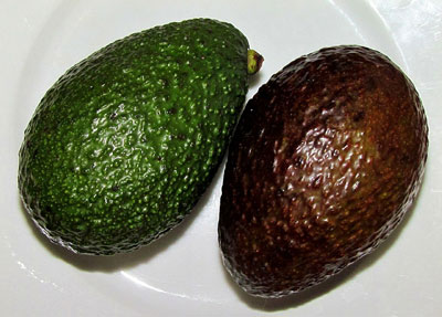 Avocado: Polyunsaturated Fat